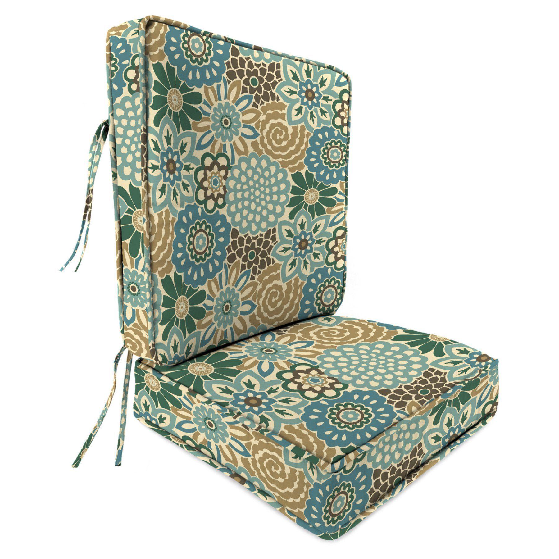 jordan manufacturing 22 5 in 2 piece deep seat outdoor chair rh pinterest com