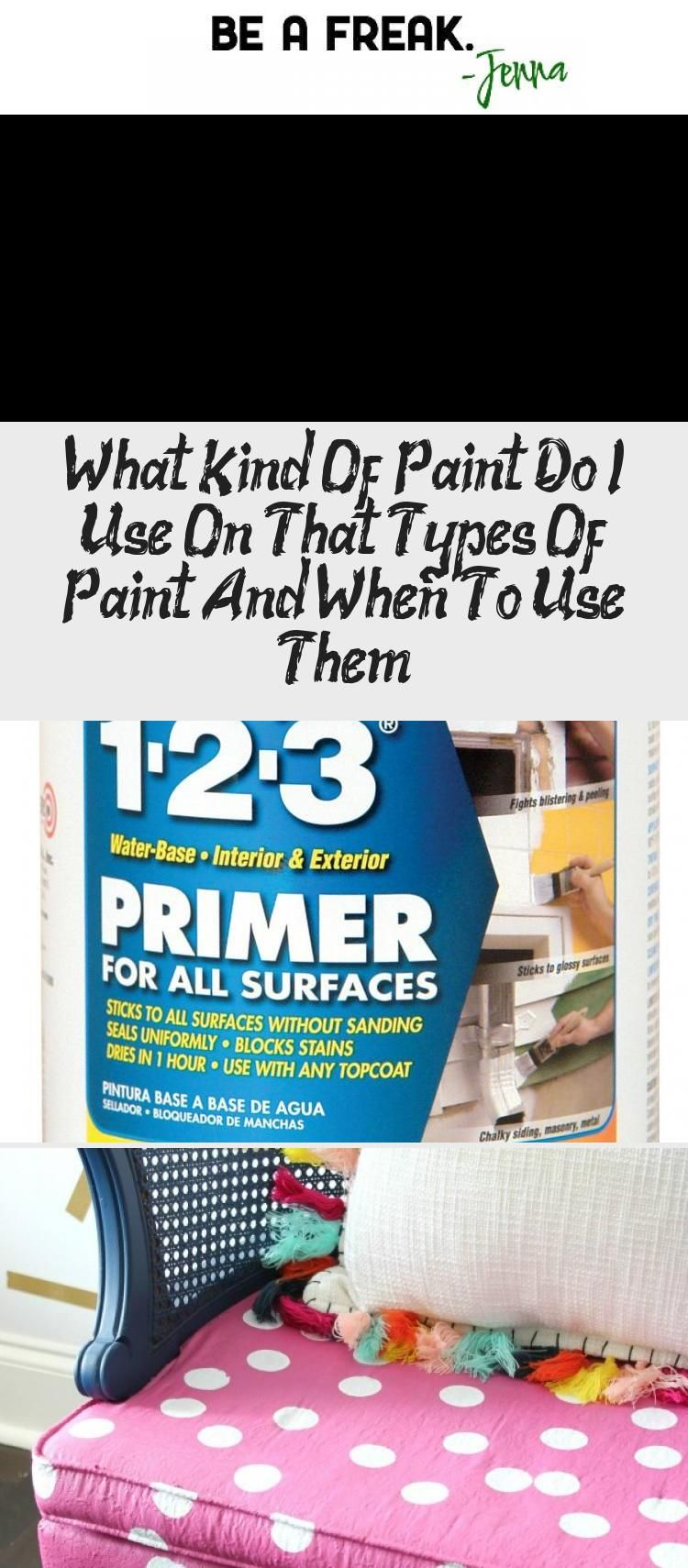 The best types of paint to use on your cabinets, furniture ...