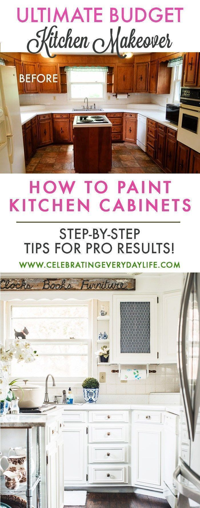 How to turn your kitchen into a