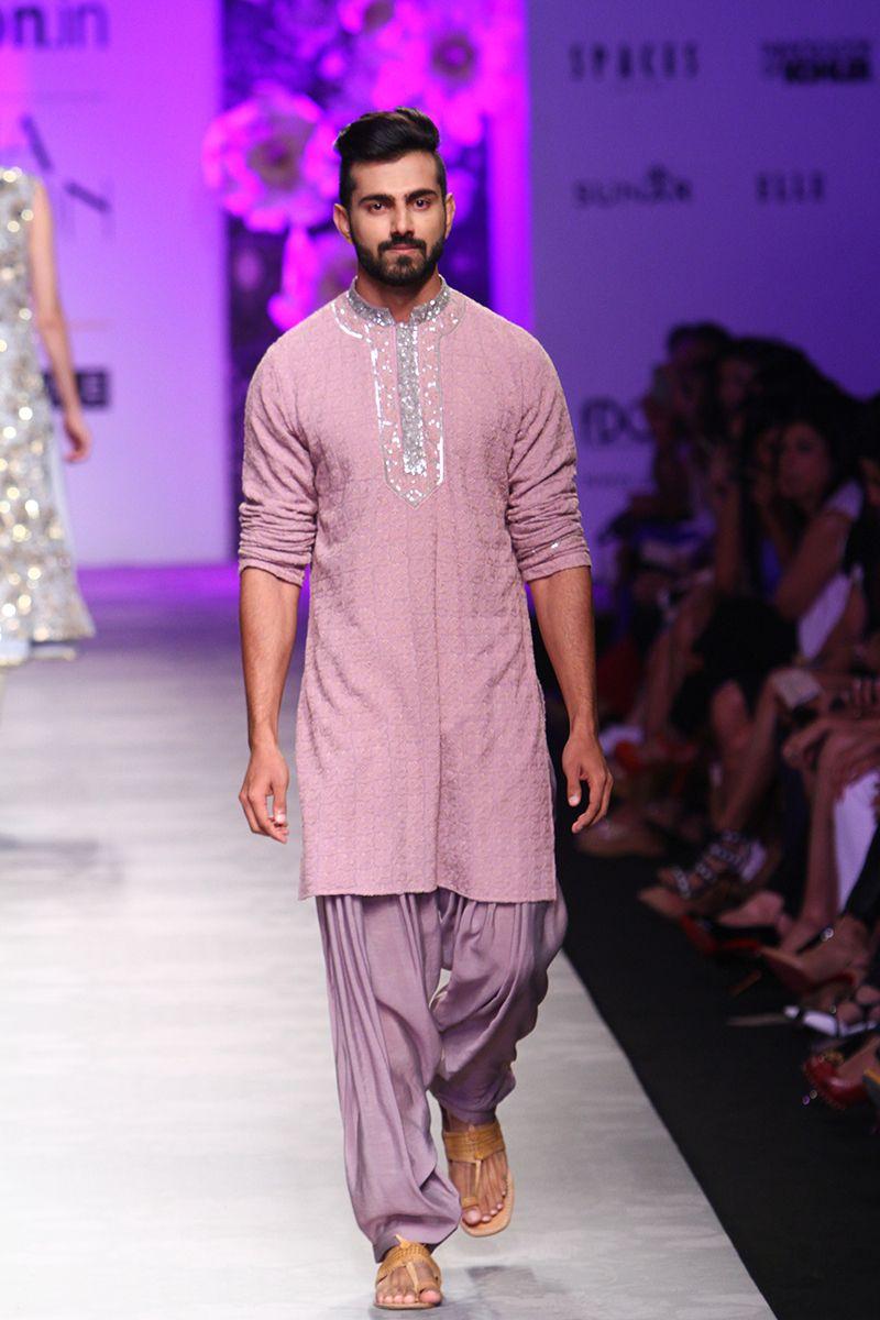 Siddartha Tytler | Amazon India Fashion Week Spring/Summer 2016 ...