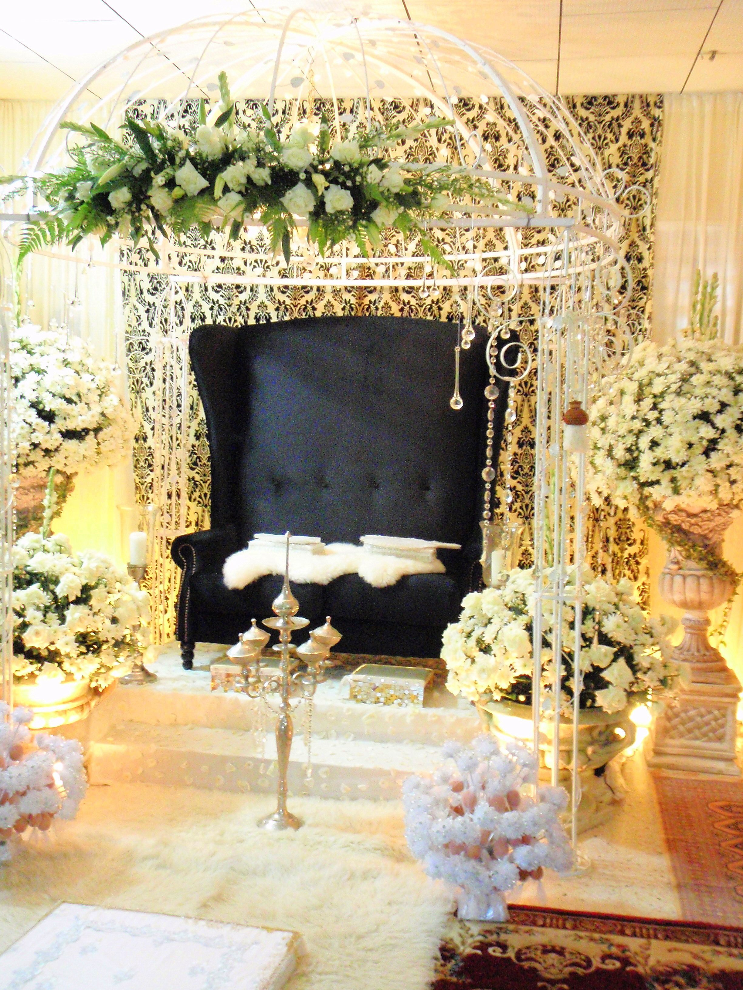 Wedding Decorations For House In House Wedding Decoration Arjuna