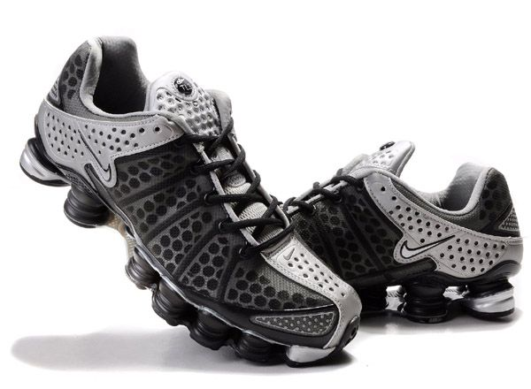 Buy Nike Shox Tl3 Mens Black Silver For Sale.-Best Nike Shox,Cheap