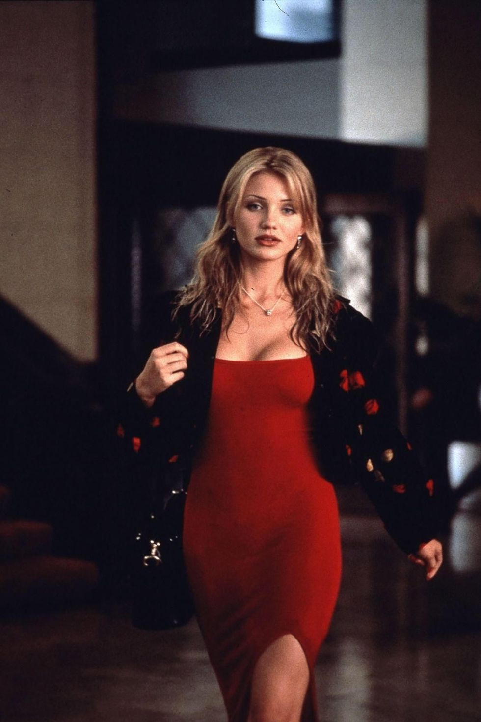 Photo of Cameron Diaz's '90s Cool Girl Style