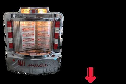 rowe ami jukebox wall box wq 200 manual jukebox manuals rh pinterest ca rowe ami jukebox r81 manual rowe ami jukebox r81 manual