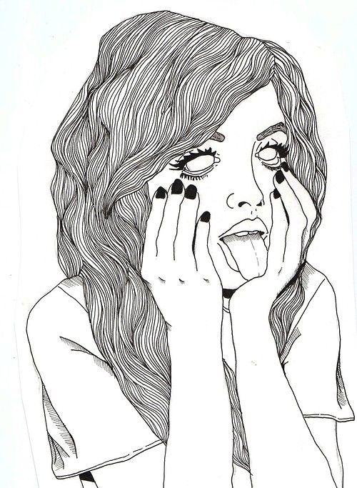 Rosemary Kett Ills Pinterest Drawings Art And Tumblr Outline