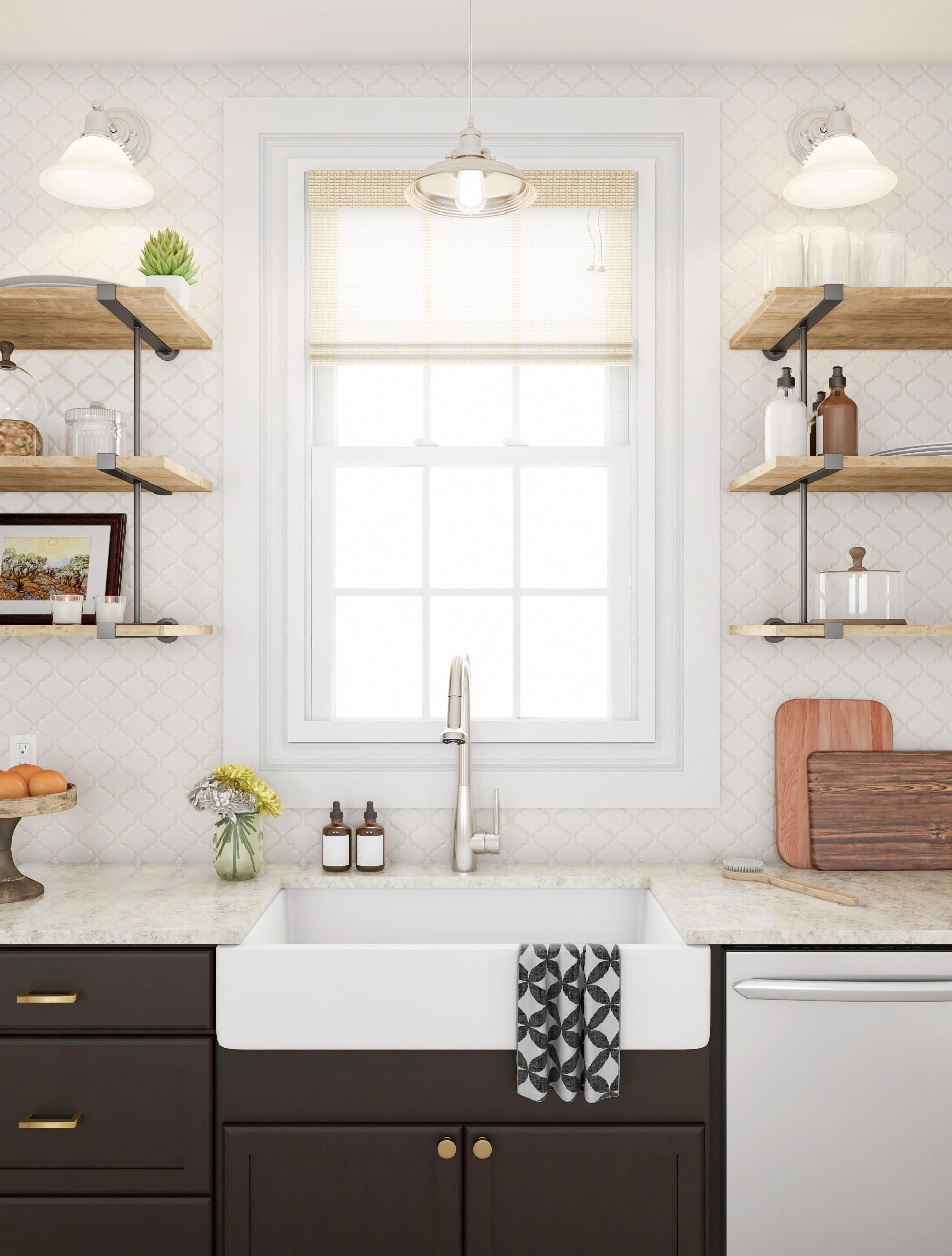 position all the elements just right with help from the home depot rh pinterest com