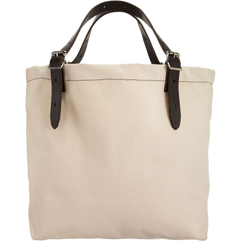 Duluth Canvas Tote