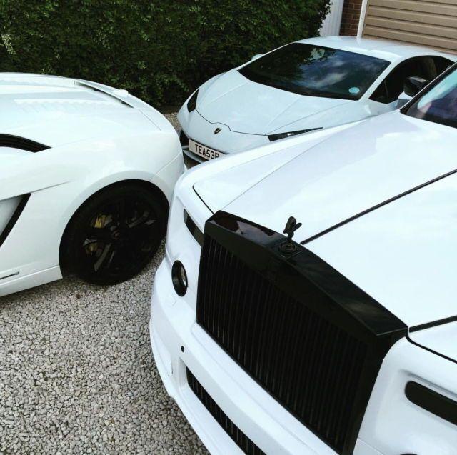 #LuxuryGISM #LuxuryLIFE #LuxurySTYLE @gasparjames