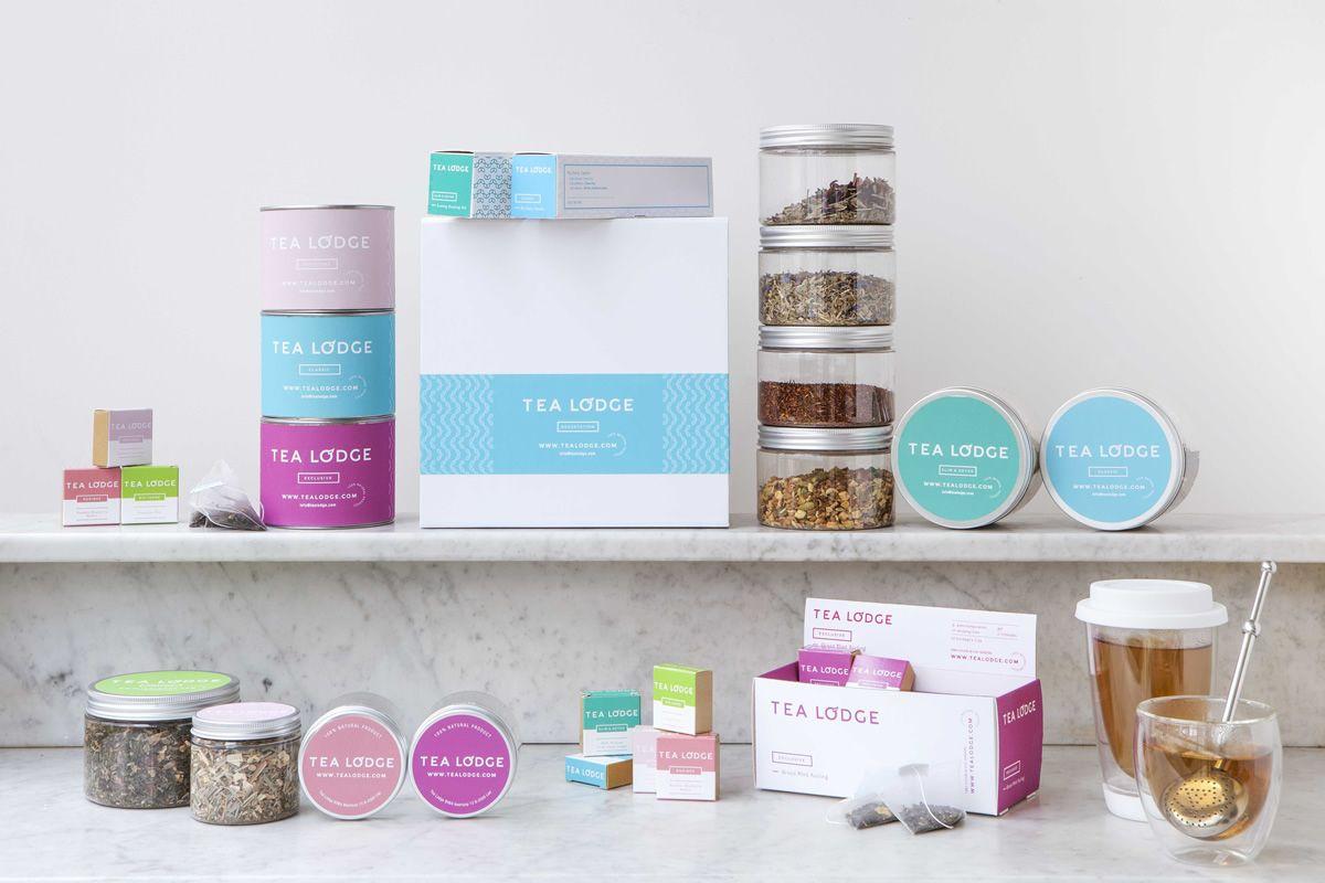 Tea Lodge thee, online verkoop van thee : bio thee, groene thee, zwart
