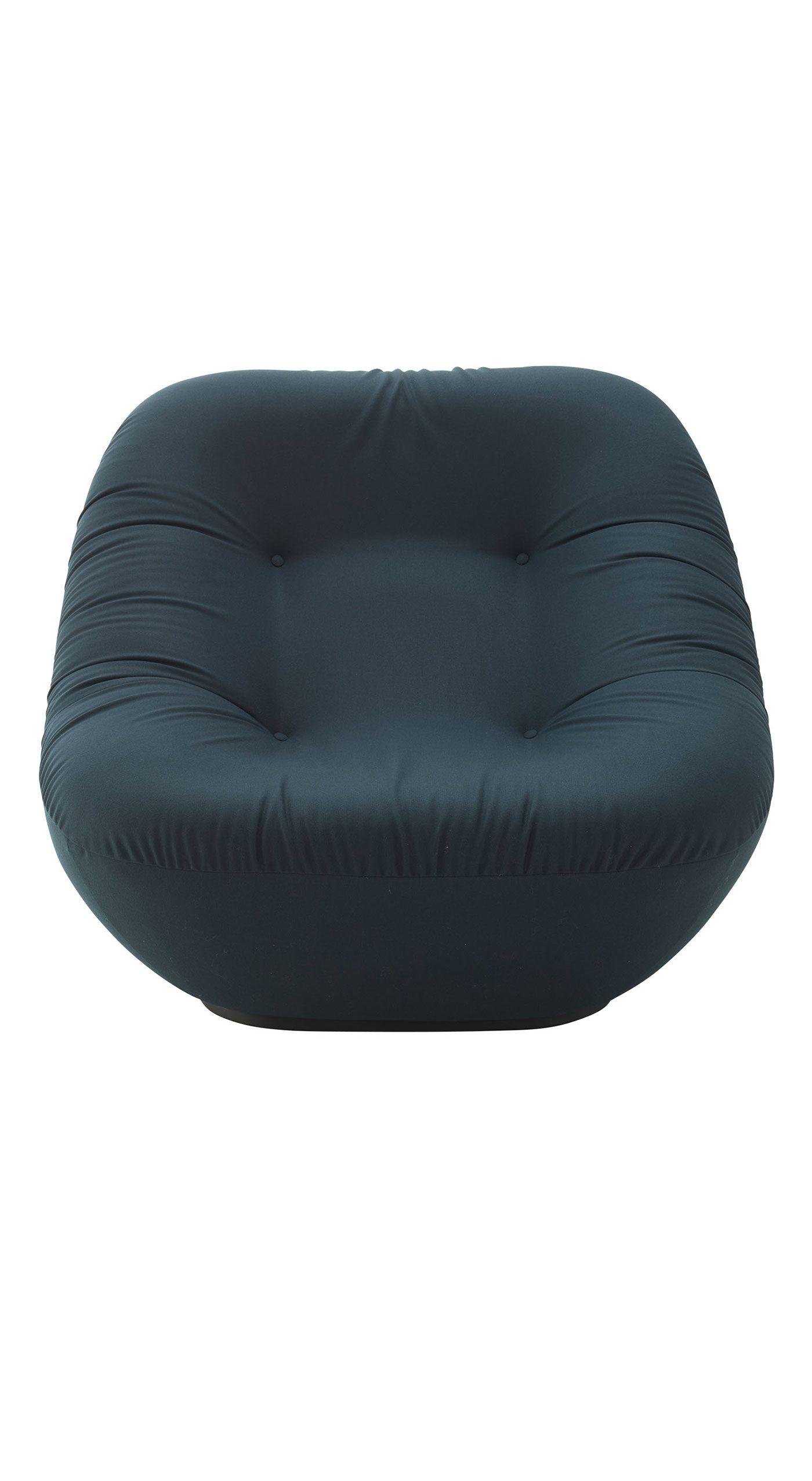 bonnie armchair designed by pierre paulin for ligne roset 2018 rh pinterest com