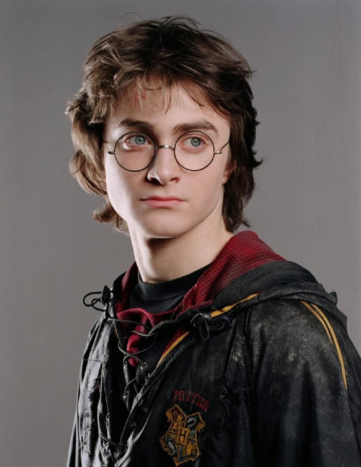 Parchment 5 Daniel Radcliffe Harry Potter Harry Potter Goblet Harry James Potter