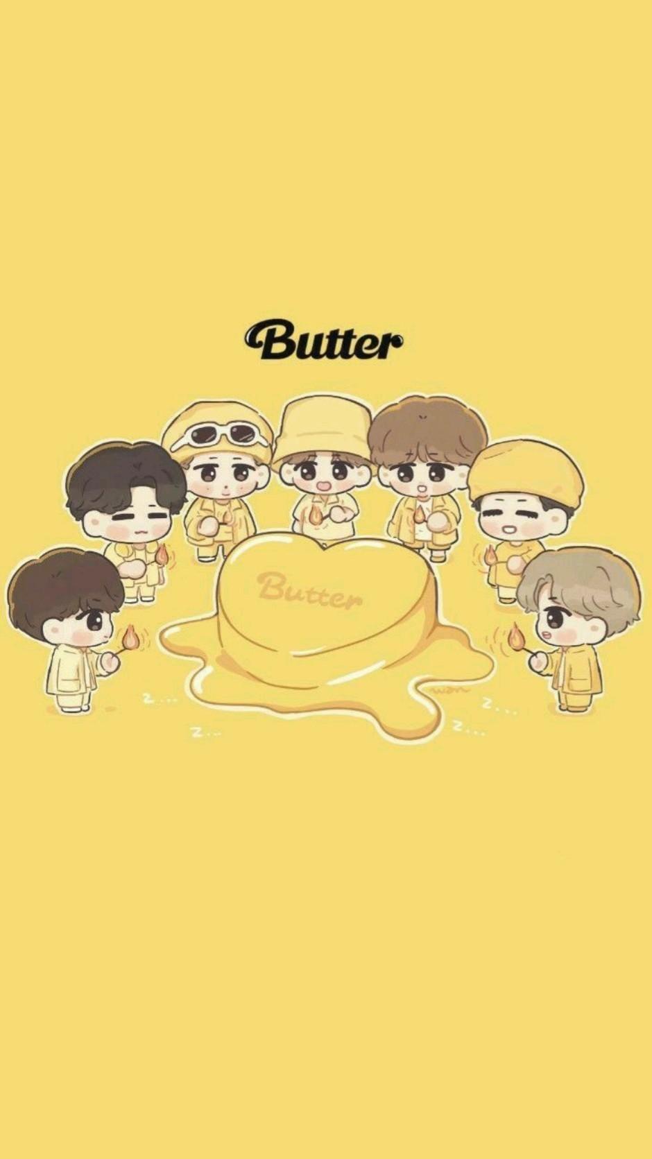 Pin On ستوريات Bts wallpaper hd butter