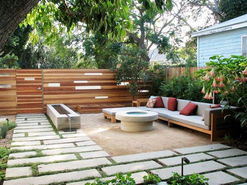 35 Beautiful Front Yard and Backyard Landscaping