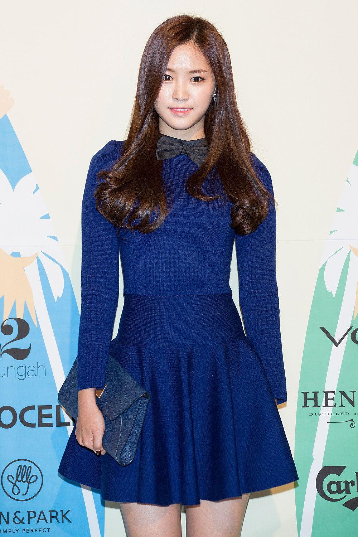 Apink Naeun | Fashion week inspiration, Fashion, Blogger ...