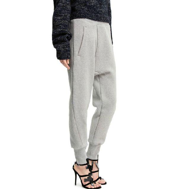 2014-new-winter-Acne-women-cone-stylish-haroun-pants-women-sports-fashion-SWEATPANTS-Thick-fabric-acne.jpg_640x640.jpg (605×640)