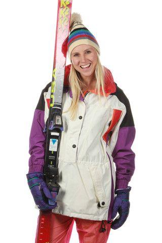 524f6a18 Vintage Nordica Ski Jacket   Get your vintage ski gear and all ...