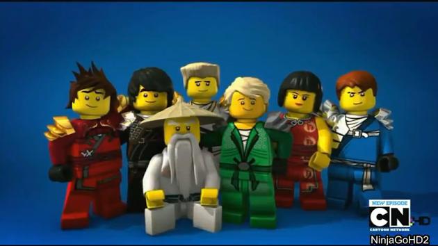 Ninjago Masters of Spinjitzu Lego ninjago, Lego ninjago