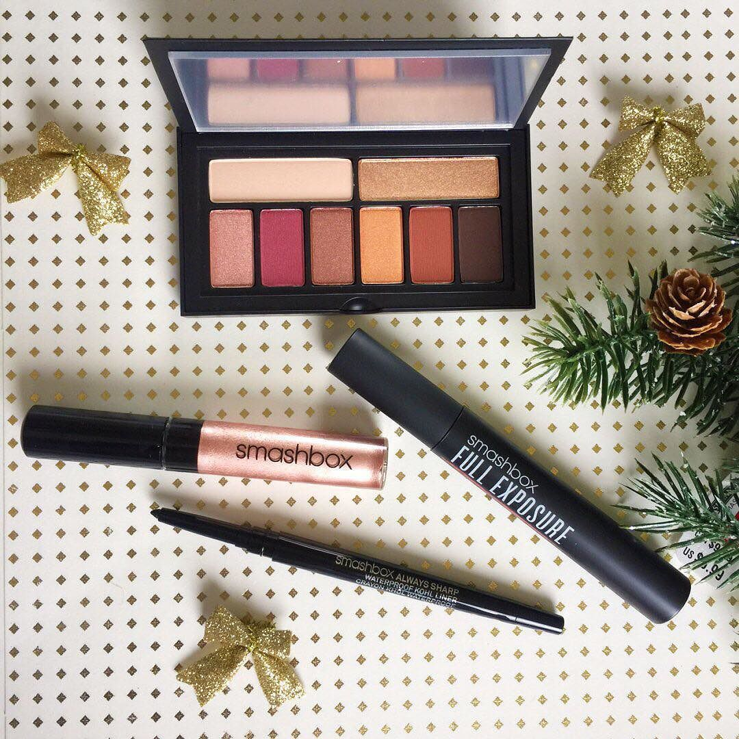 All eyes on this smashboxcosmetics Full Look Set! Tap to