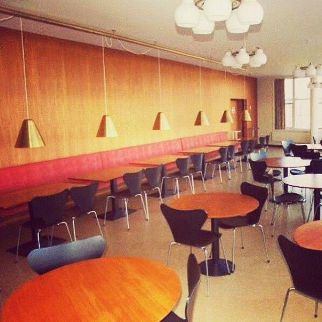 Cafe Vilhelm