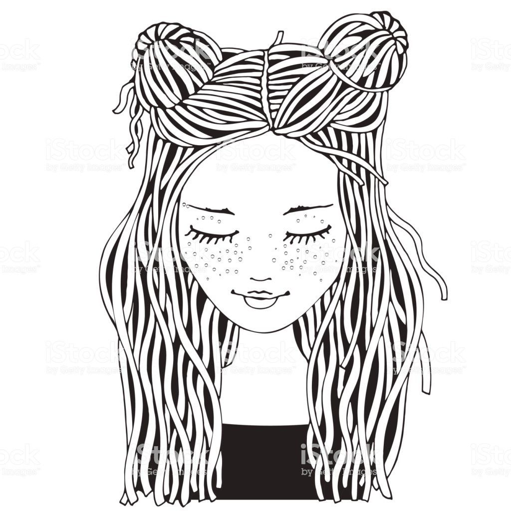 The Best Ideas For Coloring Pages For Black Girls In
