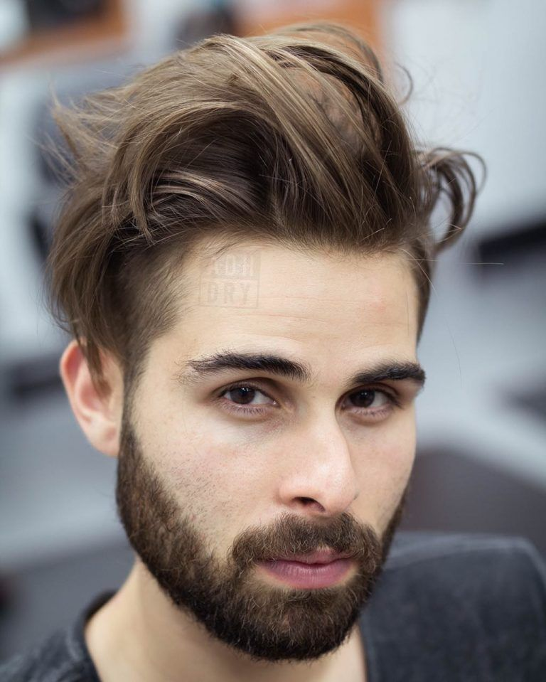 How To Grow Your Hair Out Men S Tutorial Growing Hair Men Growing Short Hair Growing Your Hair Out