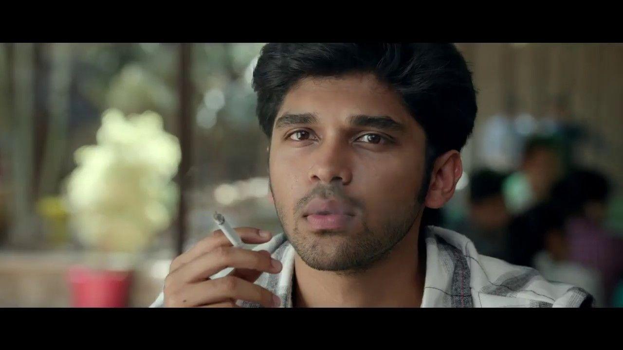 Adithya Varma Trailer Hd Dhruv Vikram Gireesaaya 720 X 1280 Film Drama Trailer