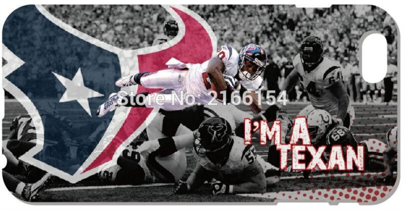 Sports Wallpaper Iphone 5s: Houston Texans Cover For Iphone