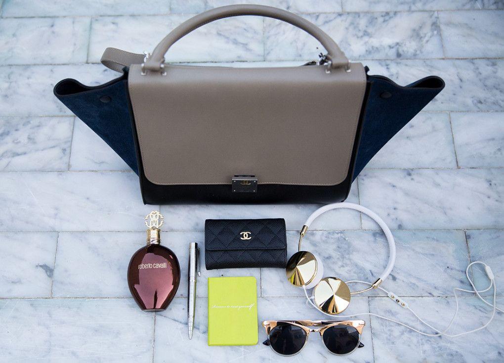 What S In My Handbag