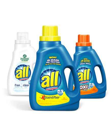 All Detergent Only 1 17 At Dollargeneral After Coupon Http