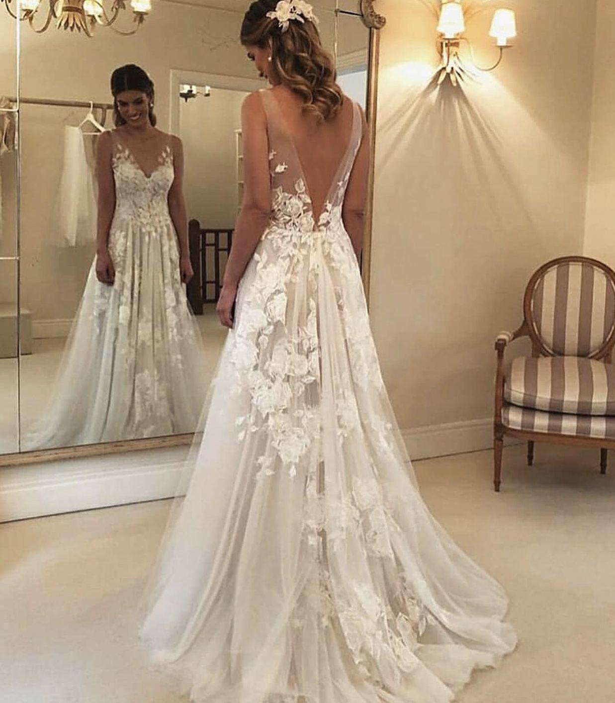 Pin By Katie Solzsmon On Wedding Wedding Dresses Wedding Dresses Lace Tulle Wedding