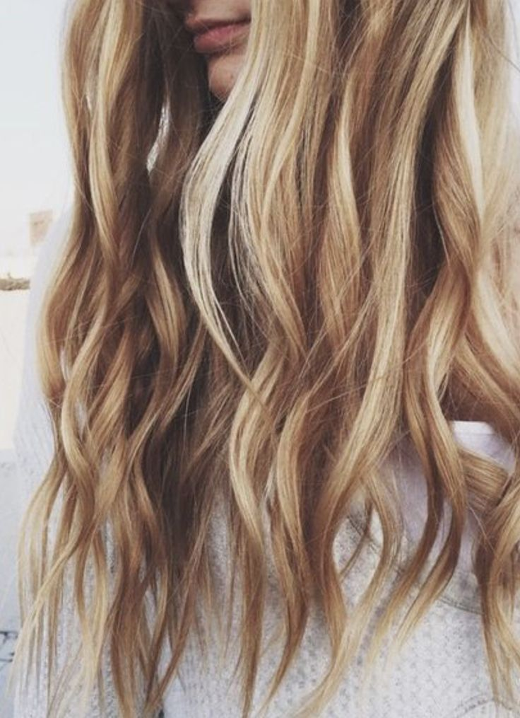 Natural Blonde Hair Color Ideas With Images Long Blonde Hair
