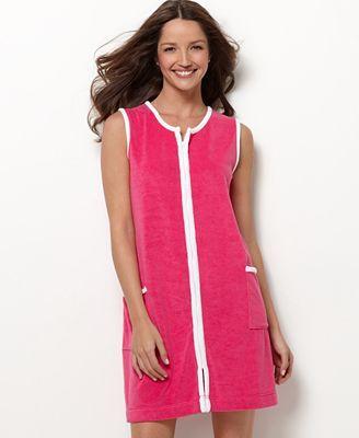 0c29537f75 Sleeveless Robe