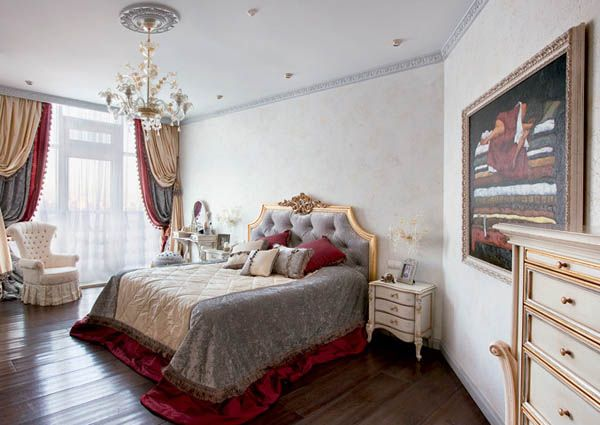 Parisian Chic Interiors Master Bedroom Decorating Ideas Inspired By Glamorous Venice Go