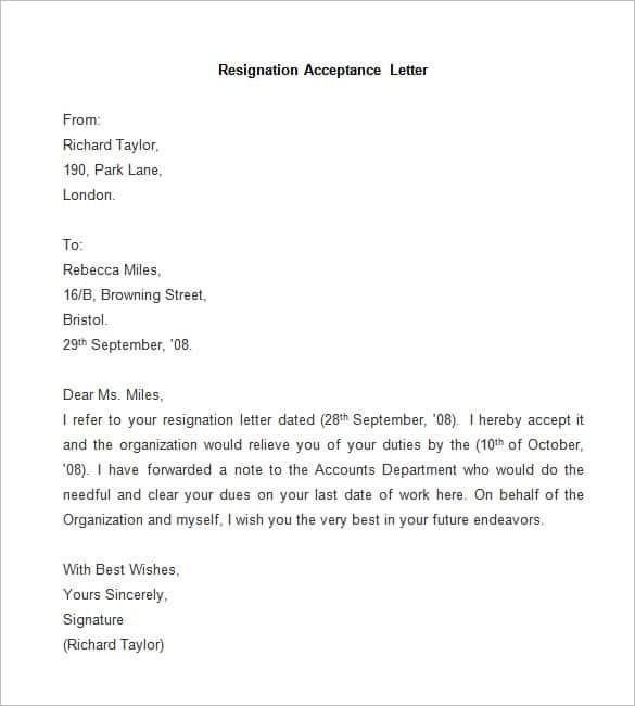 job resign letter format in bangladesh Google Search in