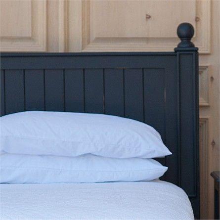 beadboard headboard room bedrooms and master bedroom rh pinterest com