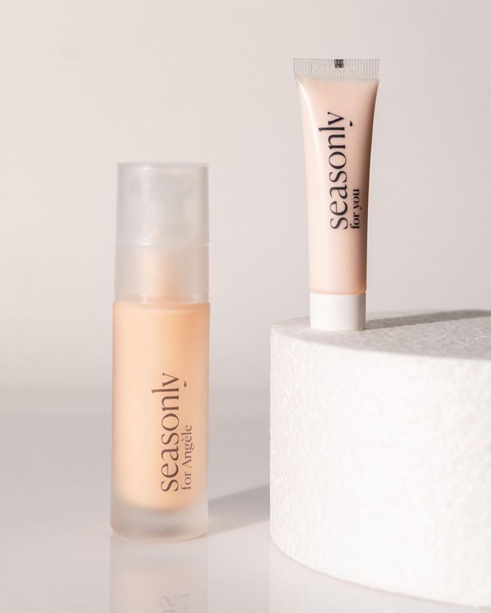 Seasonly seasonly • Photos et vidéos Instagram   Lipstick, Beauty