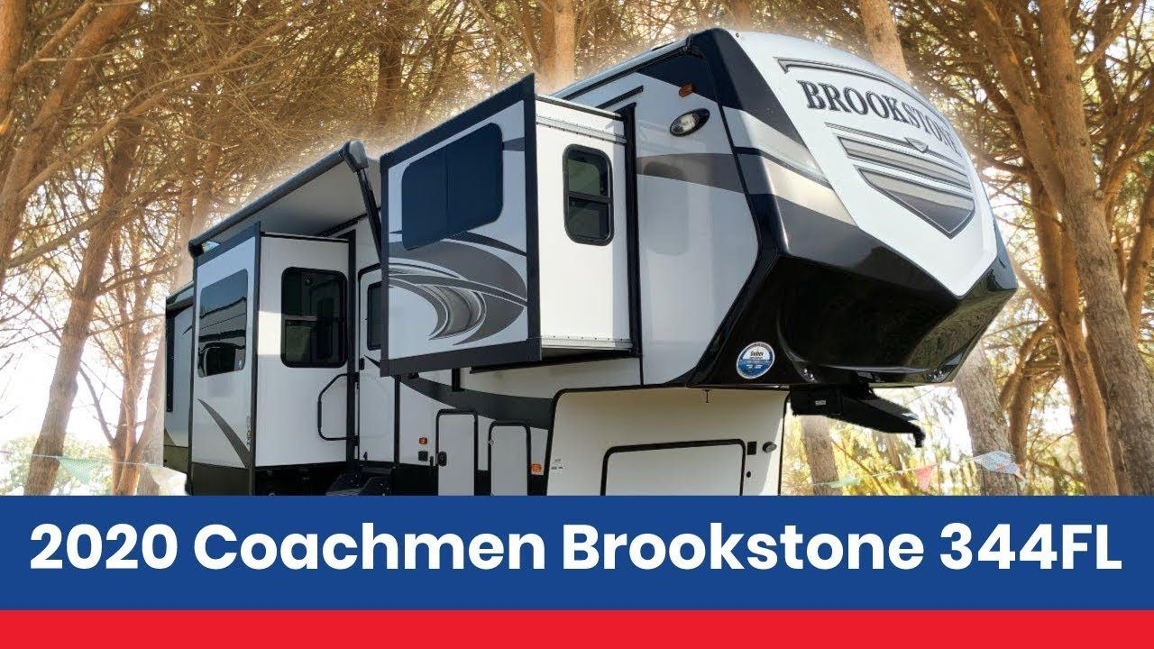 A No Compromise Fifth Wheel With A Modern Touch 2020 Coachmen