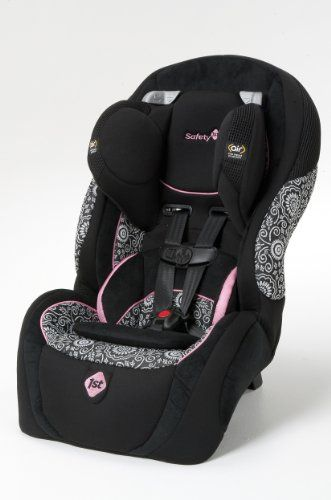 Safety 1st Complete Air 70 Car Seat, Julianne Safety 1st