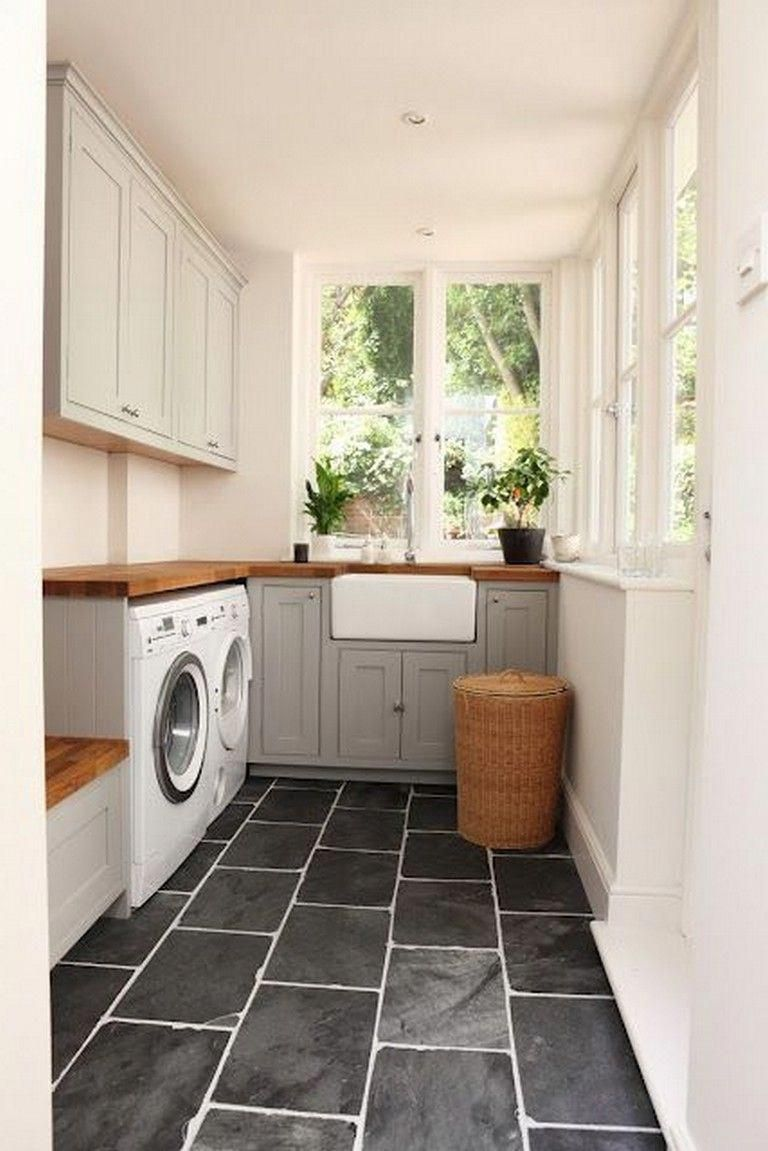 40 wonderful small mudroom design ideas mudroom on extraordinary small laundry room design and decorating ideas modest laundry space id=66653