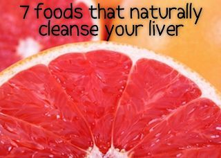 7 Alkalizing Foods That Cleanse The Liver