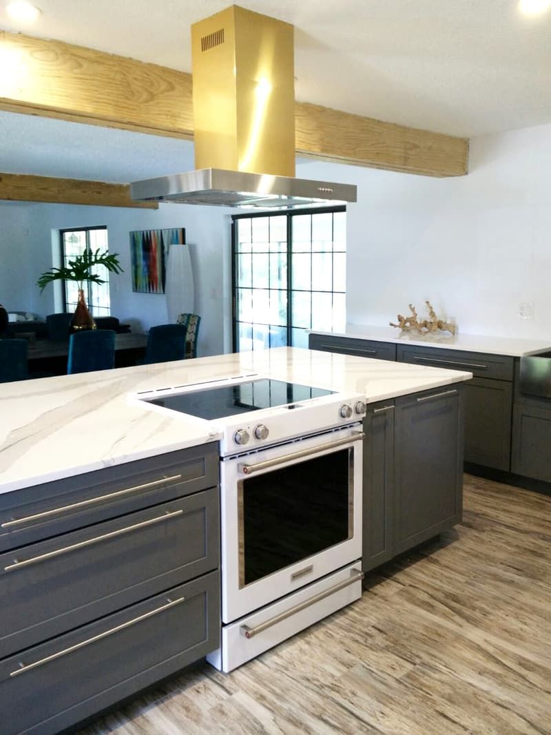 Canu0027t afford a kitchen remodel or the