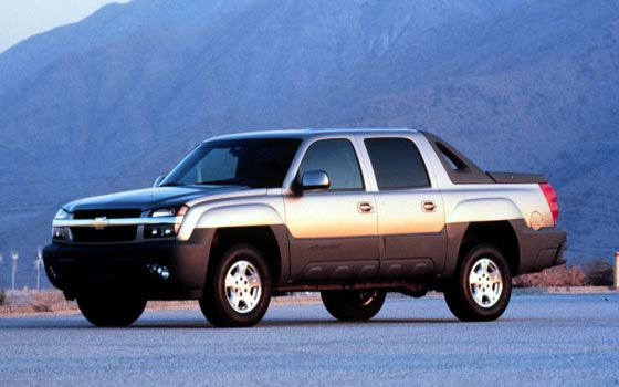 avalanche truck the top 10 significant trucks of the decade rh pinterest es