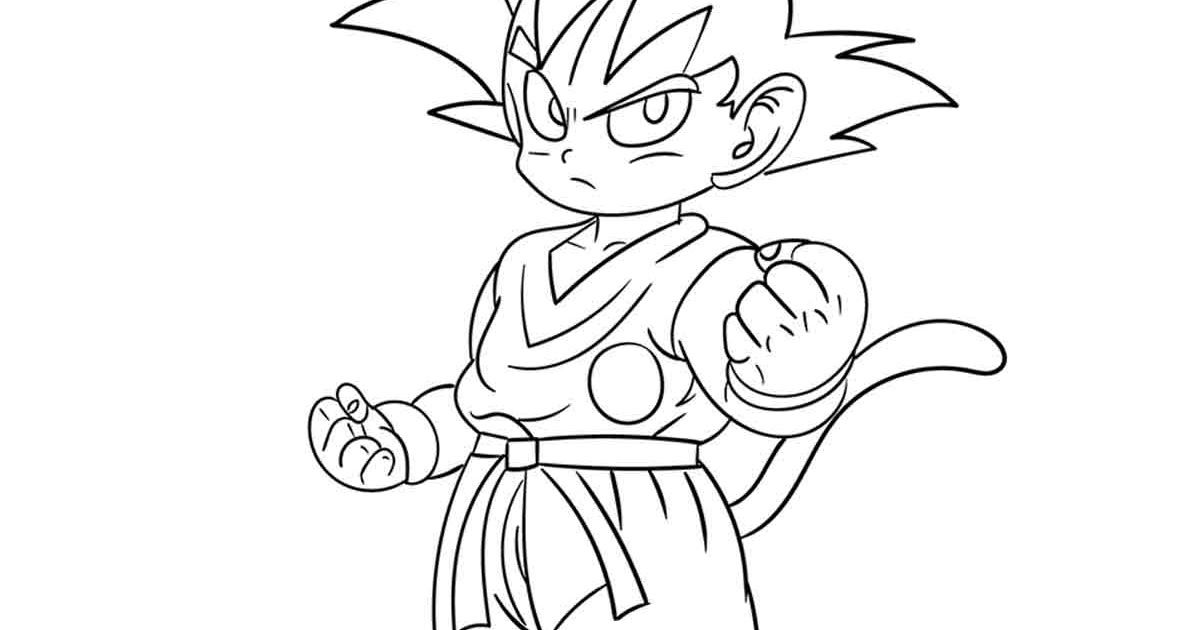 Broly Piccolo Dragon Ball Z Coloring Pages In 2020 Super
