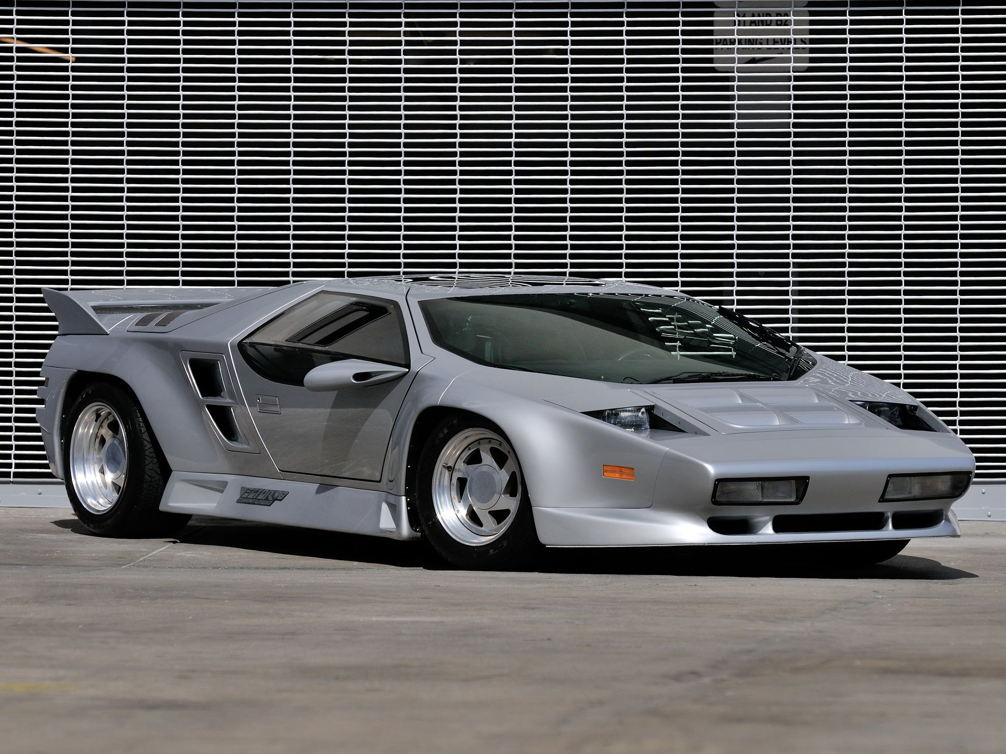 1990 93 Vector W8 Super Cars Classic Cars Muscle Classic Cars
