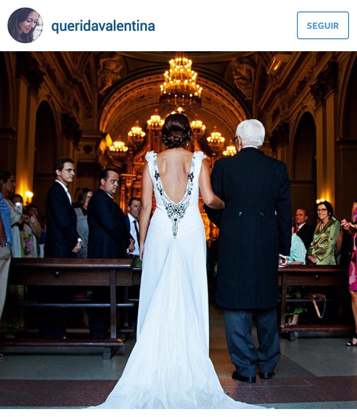 Vestidos novia covadonga plaza