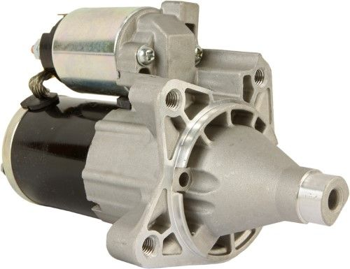 Starter motor fits 2004 chrysler 300m concorde intrepid 3