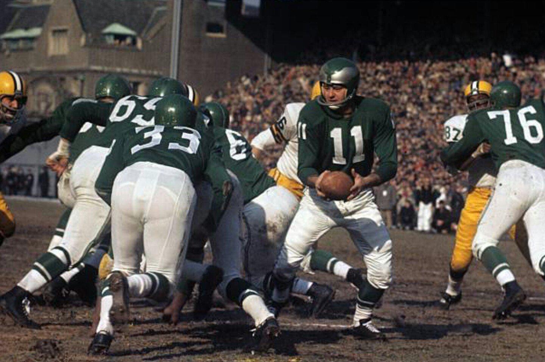 1960 NFL Championship Game (Green Bay at Philadelphia