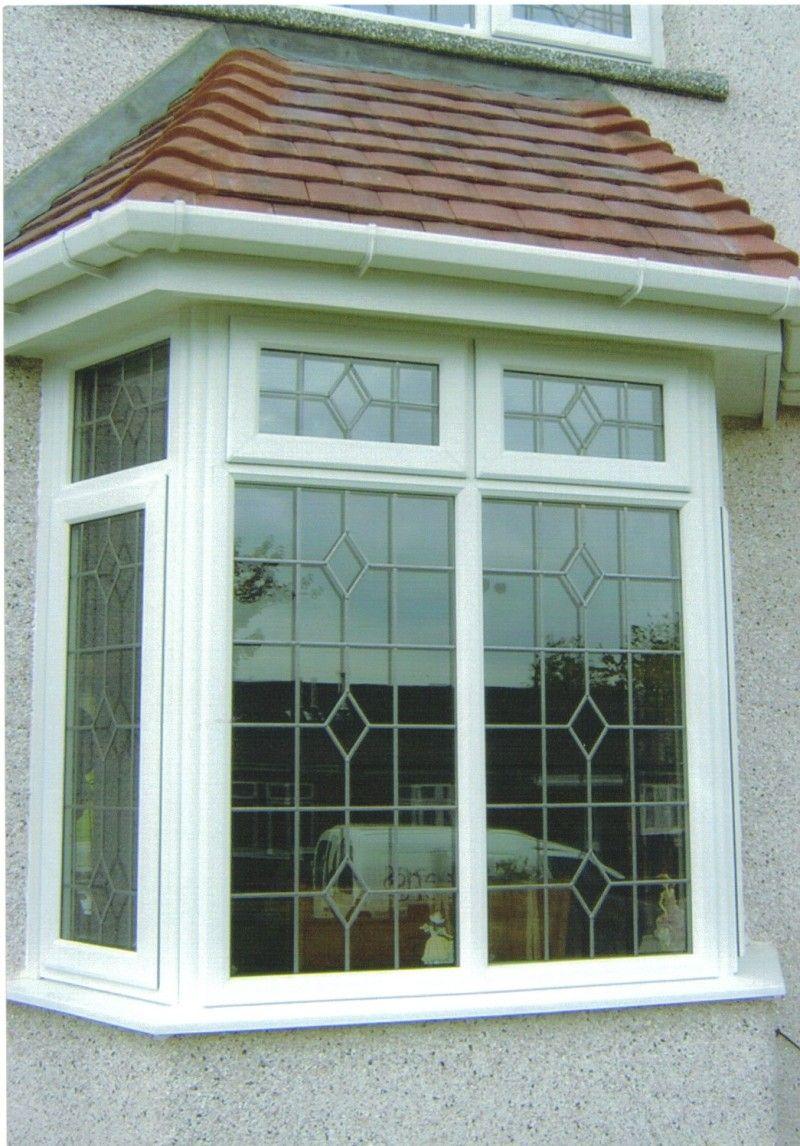 Exterior Bay Window Designs