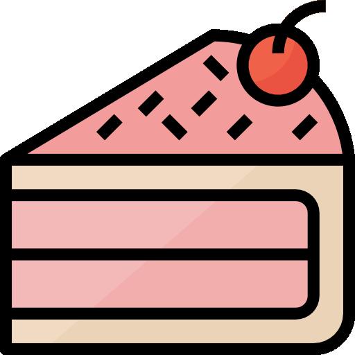 Birthday Cake Free Vector Icons Designed By Freepik Cake Icon Printable Sticker Labels Free Icons