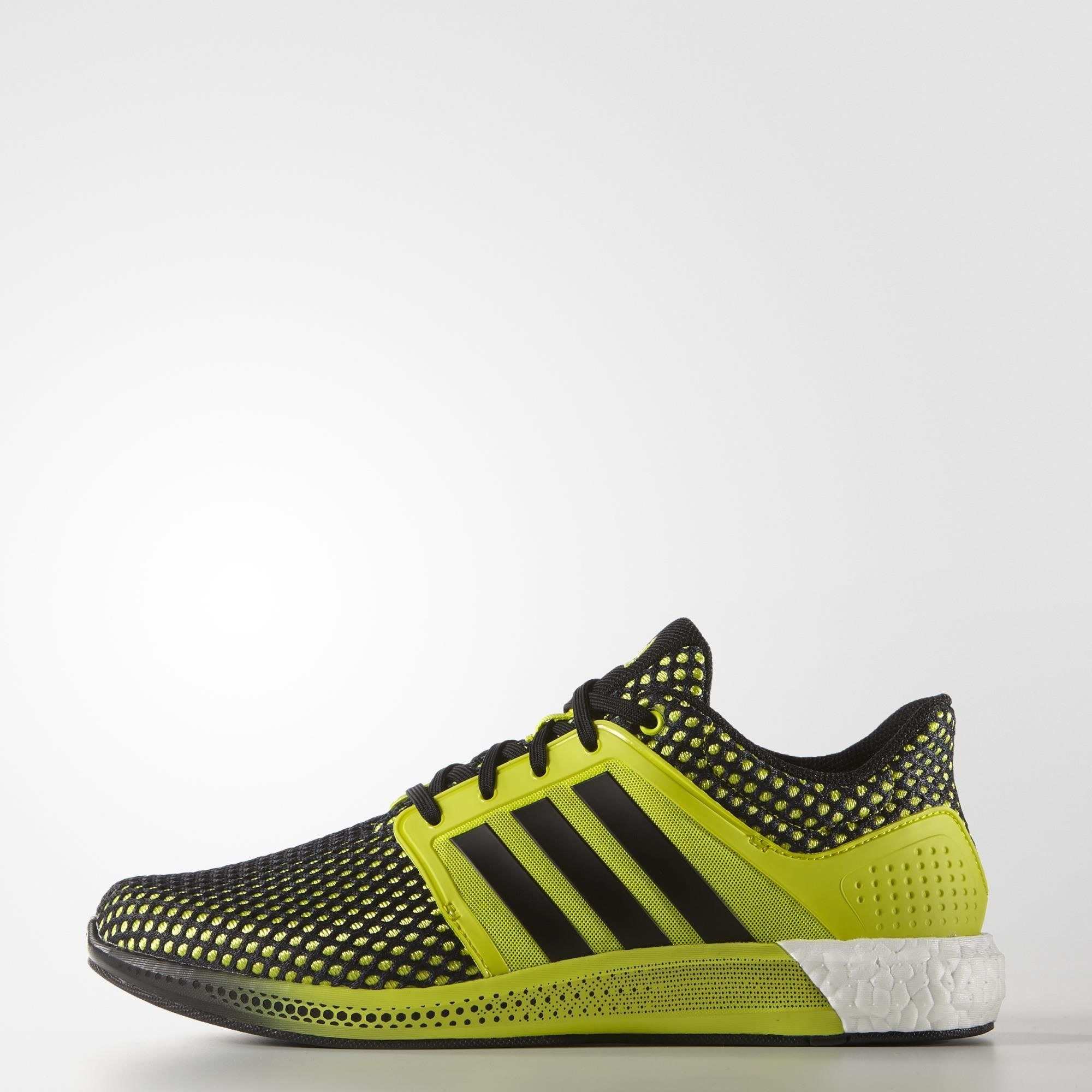 adidas Solar Boost Shoes - Yellow | adidas US